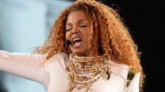Janet Jackson เลื่อนทัวร์คอนเสิร์ต ขอเวลาสวีทสามี