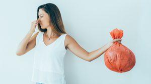 หมดปัญหากลิ่นกวนใจ กับ 5 เคล็ดลับขจัด กลิ่นถังขยะในบ้าน
