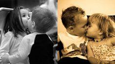ย้อนวัย ไปกับ จูบแรก แสนน่ารัก