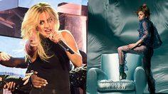 ขุ่นแม่ Lady Gaga ทวงบัลลังก์อันดับหนึ่ง ด้วยซิงเกิ้ลใหม่ The Cure