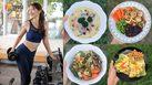 40 เมนูอาหารคลีน ลดน้ำหนัก จากสาวหุ่นดี ทำเองได้ง่ายๆ อร่อย แถมยังเฮลตี้!!