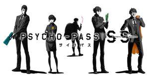เตรียมเฮ Psycho-Pass ถอดรหัสล่าประกาศเตรียมทำอนิเมะมูฟวี่ไตรภาค!!