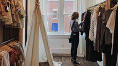 8 ข้อควรคิด ก่อนตัดสินใจซื้อเสื้อผ้า