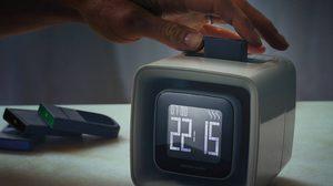 นาฬิกา SensorWake มิติใหม่ของการตื่นนอนตอนเช้าที่สดชื่นกว่าเดิม