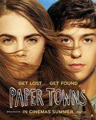Paper Towns เมืองกระดาษ