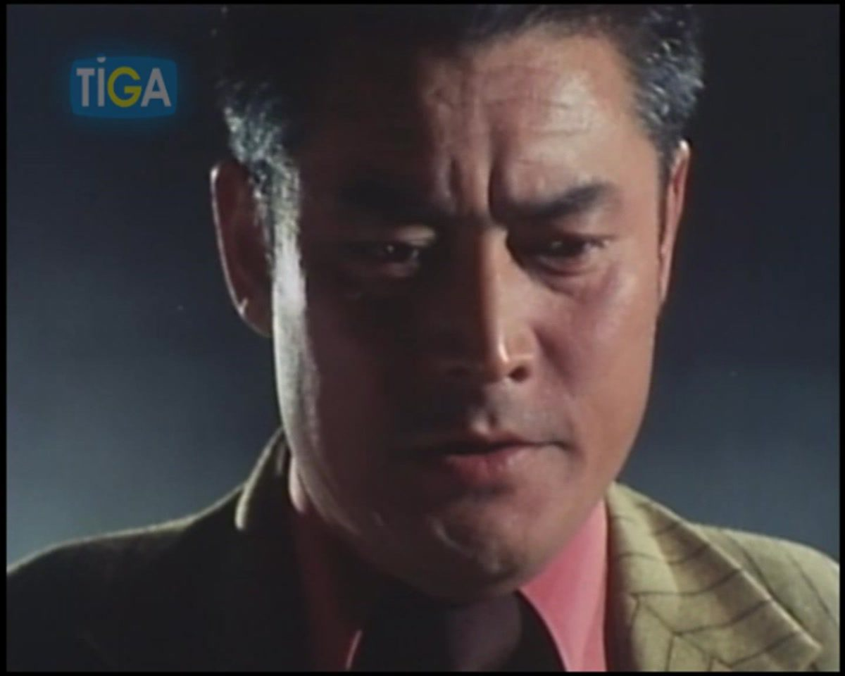 Masked Rider Stronger ตอนที่ 35-1