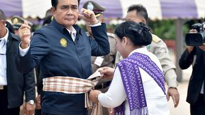 บิ๊กตู่ วอนคนไทยแสดงน้ำใจช่วงปีใหม่ แนะใช้ UCEP หากเกิดเหตุฉุกเฉิน