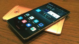 Review: รีวิว Huawei Mate S แอนดรอยด์เครื่องแรกที่มี 3D touch