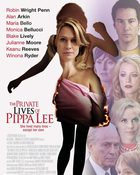 The Private Lives of Pippa Lee แด่หัวใจเธอไม่มีวันหมดอายุ
