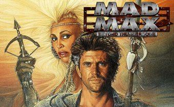 Mad Max Beyond Thunderdome แมดแม็กซ์ 3 โดมบันลือโลก