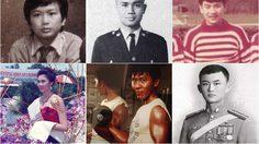 รวมภาพวัยเด็ก นักการเมืองไทย