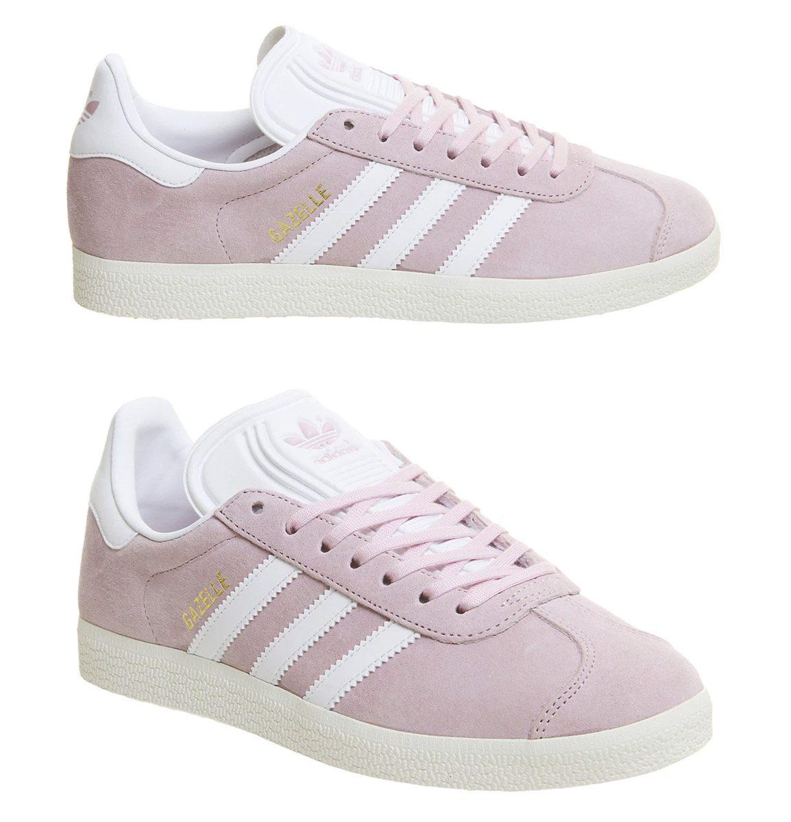รองเท้า Adidas สี Wonder Pink