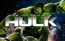 The Incredible Hulk มนุษย์ตัวเขียวจอมพลัง