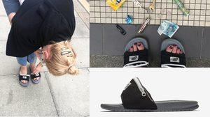 ไม่ง้อกระเป๋า แค่มี รองเท้า ของ Nike คู่นี้ ก็ออกจากบ้านได้แล้ว!!
