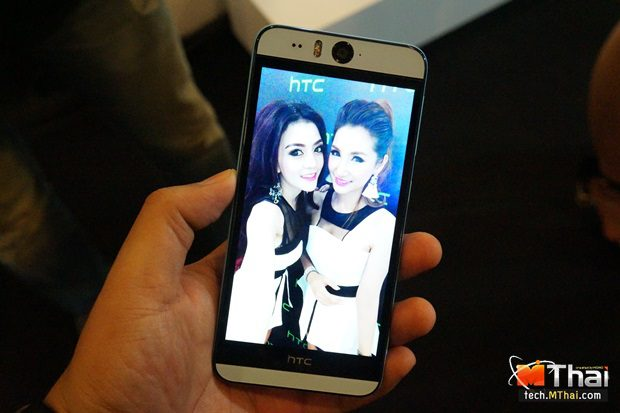 HTC Desire Eye 005