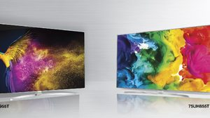 LG เผยโฉม SUPER UHD TV เปิดประสบการณ์ระดับไฮเอนด์ 86 นิ้ว ราคาครึ่งล้าน!!