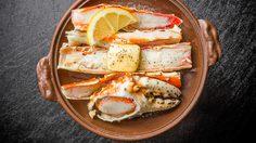 Completely Crab บุฟเฟ่ต์ปูเน้นๆ ที่โนโวเทล กรุงเทพ แพลทินัม ประตูน้ำ