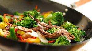 4 วิธีผัดผักให้ห่างไกลโรค