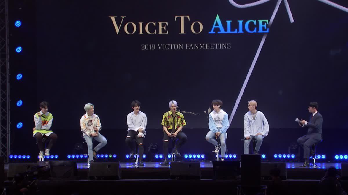 ไฮไลท์ VICTON 1st Asia Tour Voice To Alice In Bangkok อัดแน่นความสุขทุกอณู!