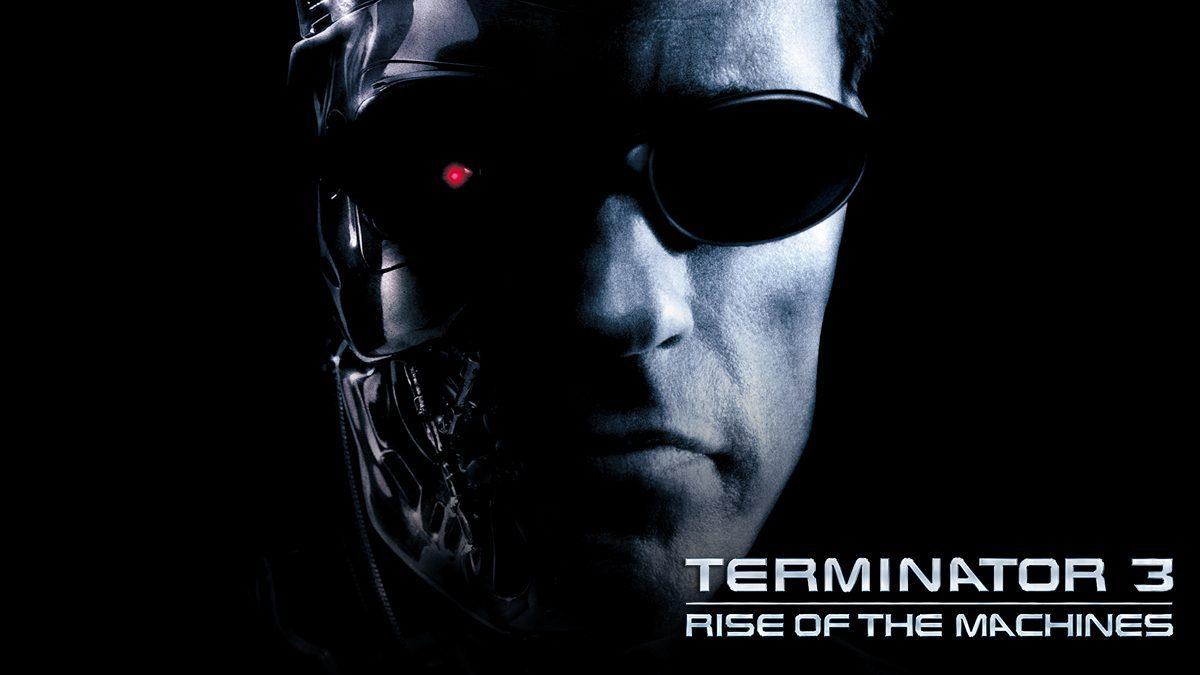ตัวอย่างหนัง Terminator 3: Rises of The Machines ฅนเหล็ก 3 กำเนิดใหม่เครื่องจักรสังหาร