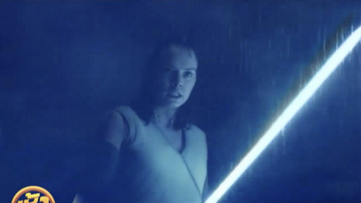 """ดิสนีย์ปล่อยตัวอย่างหนัง """"The Last Jedi"""" อีกตัว"""