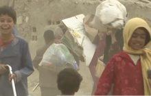 ปัญหามลพิษในอัฟกานิสถานอาจรุนแรงกว่าสงคราม