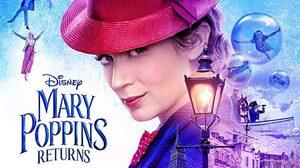 ผู้กำกับหนัง Mary Poppins Returns ให้สัมภาษณ์แบบนี้ แฟนหนังได้เห็นภาคต่อแน่นอน