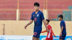 ลีออน เจมส์ : เลสเตอร์ซิตี้คือความฝัน ทีมชาติไทยคือความภูมิใจ