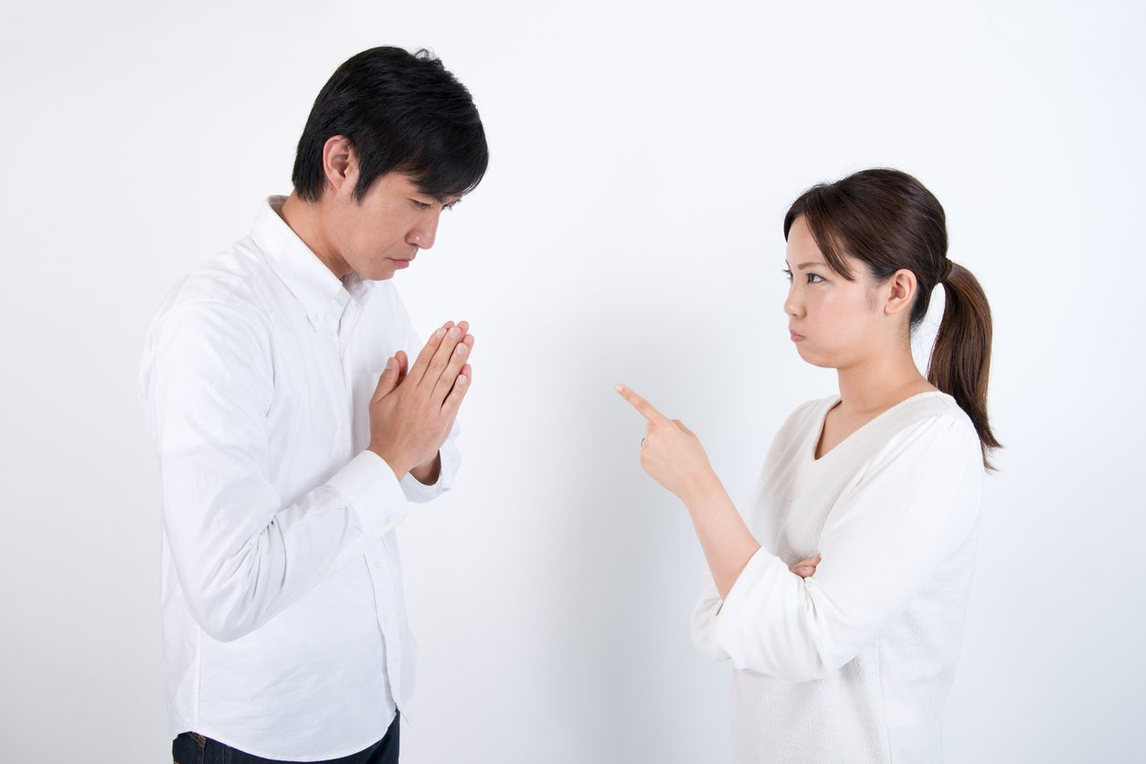 วิจัยเผย การเป็น ภรรยาขี้บ่น ช่วยให้สามีสุขภาพดีขึ้น และอายุยืน