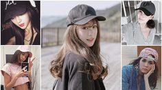 แฟชั่นหมวกแก๊ป 2017 ของเหล่า ดาราคนดัง ซัมเมอร์นี้ต้องมี!!