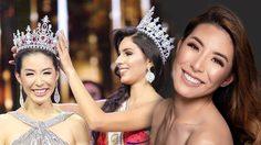 ฮ่องกง คว้ามงกุฎ Miss Global 2018 แผ่นฟิล์ม สาวไทยเข้ารอบลึก 11 คนสุดท้าย