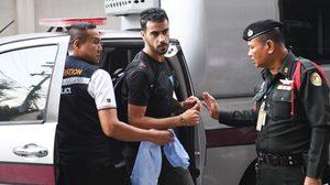 ฟีฟ่า เรียกร้องทางการไทยปล่อยตัวแข้งบาห์เรน อัล-อาไรบี จากสถานควบคุมตัว