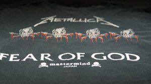 mastermind JAPAN x Fear of God กับคอลเลคชั่นเสื้อวินเทจที่หาที่ไหนไม่ได้แล้ว