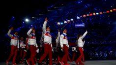 หมีมีงาน!วาด้าร้องแบนนักกีฬาจากรัสเซียในโอลิมปิก