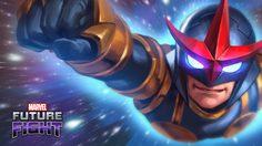 MARVEL Future Fight เปิดตัวทีม Ultimates ทีมดังจากการ์ตูน Marvel แล้ว!