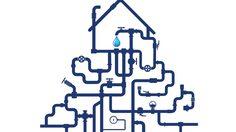 3 วิธีตรวจสอบท่อประปารั่วในบ้าน ด้วยตัวเองดูอย่างไรว่ามีน้ำรั่วซึม