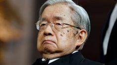 ราชสำนักปัดข่าวจักรพรรดิอะคิฮิโตะสละราชสมบัติ ยันขัดกฎมณเฑียรบาล