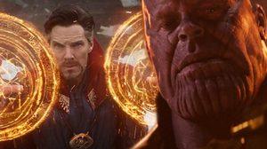 ผู้กำกับหนัง Avengers: Infinity War ใช้ ดอกเตอร์สเตรนจ์ เพื่อให้เห็นความเก่งของ ธานอส!!?