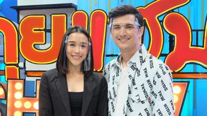 ชิน ชินวุฒ ควง ลิลลี่ ภัณฑิลา เผยเส้นทางความรักกว่า 6 ปี แง้มแพลนแต่งงาน!