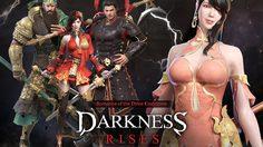 """Darkness Rises อัพเดทบอสใหม่ """"กิกันเต้"""" และชุดคอสตูมสุดเฟี้ยวเพียบ!"""