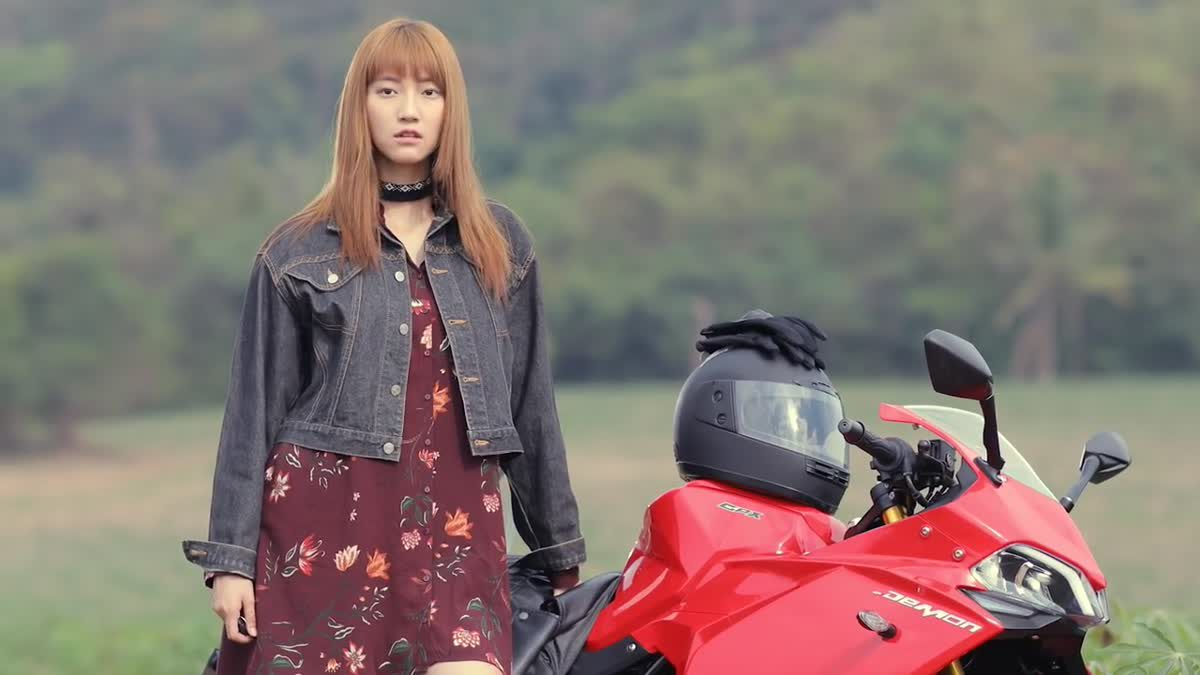 The TOYS จับมือ GPX ปล่อย MV บ่งบอกความเป็นตัวตน!