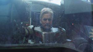 มีคุยกันบ้างแล้ว!! ไมเคิล ดักลาส เผยความคืบหน้าหนัง Ant-Man 3