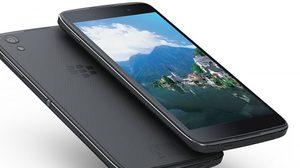 เปิดตัว BlackBerry DTEK50 พร้อมกลับมายิ่งใหญ่กับ Android ที่ปลอดภัยที่สุดในโลก
