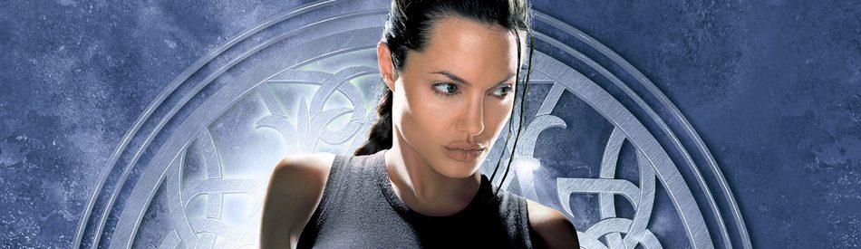 Lara Croft: Tomb Raider ลาร่า ครอฟท์ ทูมเรเดอร์ (ภาค 1)