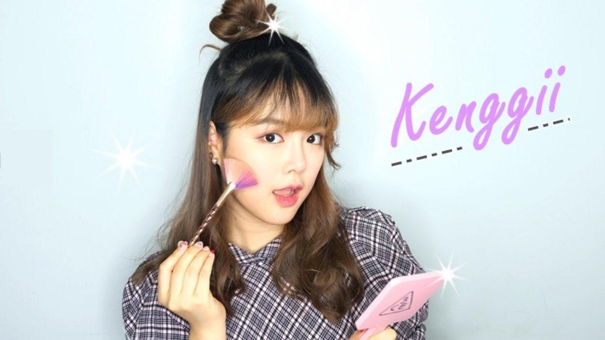 How to แต่งหน้าออกเดทสไตล์เกาหลี มัดใจหนุ่ม | Kenggii