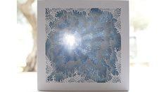 กล่องกระดาษ 3 มิติ ศิลปะมินิมอล เล่นกับแสงและเงาในบ้านของคุณ