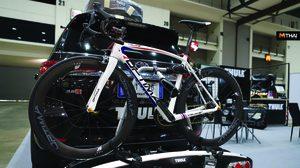 Thule จัดโปรอุปกรณ์สำหรับนักปั่น ลดสูงสุดถึง 50% ในงาน Motor Expo 2018