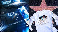 Diamond Supply คอลเลคชั่น King of Pop สดุดีถึงตำนานผู้ล่วงลับ Michael Jackson