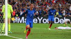 ผลบอล : สนามแทบแตก! ฝรั่งเศส ปล่อยของท้ายเกมอัด แอลเบเนีย ลิ่ว16ทีมยูโร