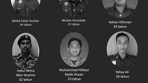 6 นักดำน้ำจมน้ำดับ ขณะช่วยหนุ่มวัย 17 พลัดตกบ่อน้ำเหมืองแร่